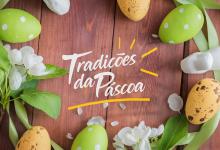 «Tradições da Páscoa»: RTP1 aposta em emissão especial para a Sexta-Feira Santa