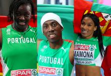 Europeus de Atletismo Torun 2021: Portugal em destaque!