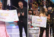 Vitória de Joana dá recorde de audiência a «Big Brother – Duplo Impacto»