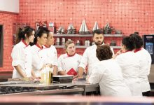 Conheça o segundo eliminado do «Hell's Kitchen Portugal»