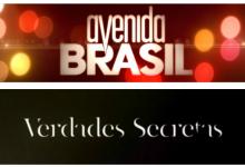 Globo transforma «Avenida Brasil» e «Verdades Secretas» em séries