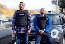 Série «Bulletproof» chega a Portugal pela mão do canal AXN