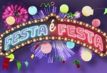 «Festa é Festa» mantém a liderança no horário nobre