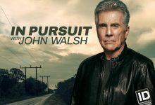 Canal ID estreia nova temporada de «In Pursuit with John Walsh»