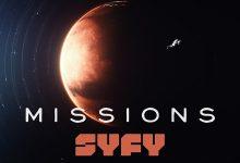 Syfy estreia em exclusivo a série «Missions»