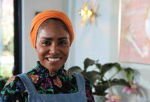 24 Kitchen estreia novos programas de Nadiya Hussain