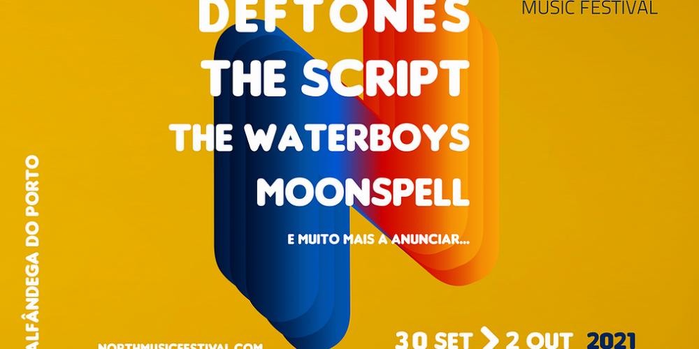 North Music Festival 2021