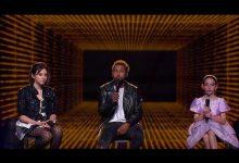 Héber Marques atua com Maria Inês e Aurora Pinto «The Voice Kids» (com vídeo)