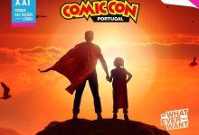 Comic Con Portugal revela as datas para a edição 2021