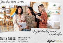 «Family Talks» é o evento especial do AXN White dedicado às famílias
