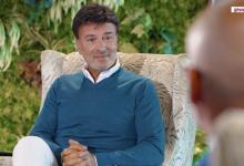 Tony Carreira sofre enfarte do miocárdio