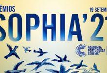 Conheça os nomeados aos «Prémio Sophia 2021»