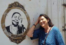 Maria Gonzaga distinguida com o Prémio Bárbara Virgínia da Academia Portuguesa de Cinema
