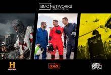 AMC Networks International compra totalidade da History Channel Iberia