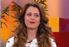 Andreia Vale reforça informação da TVI
