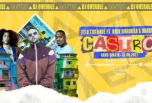 «Feli(z)cidade» é o single de avança do novo EP de Overule