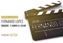 TVCine emite o «Especial Clássicos: Fernando Lopes»