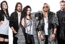 Evanescence anunciam nova data para o concerto em Lisboa