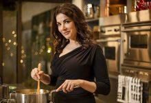 24 Kitchen estreia novo programa de Nigella Lawson