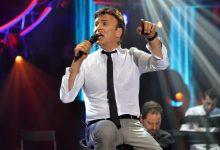 Tony Carreira anuncia regresso antecipado aos palcos