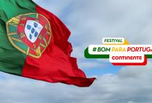 «#BomParaPortugal» perdeu para a concorrência