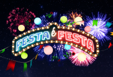 Marta Melro Festa é Festa