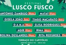 «Lusco-Fusco» vai animar as noites de verão no Capitólio