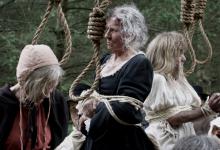 «As Bruxas de Salem» é o novo especial do Canal História