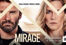 AMC estreia em exclusivo a série «Mirage»