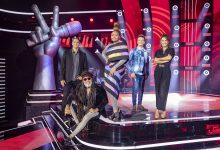 Globo estreia nova temporada do «The Voice Kids Brasil»