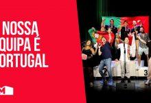 RFM apresenta a música oficial da Equipa Olímpica Portugal Tóquio 2020