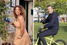Conheça os novos apresentadores das manhãs e tardes da RTP