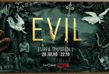 TVCine Action estreia nova temporada de «Evil»