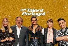 «Got Talent Portugal 2021» despede-se no terceiro lugar