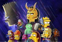 Disney+ estreia «O Bom, o Bart e o Loki»