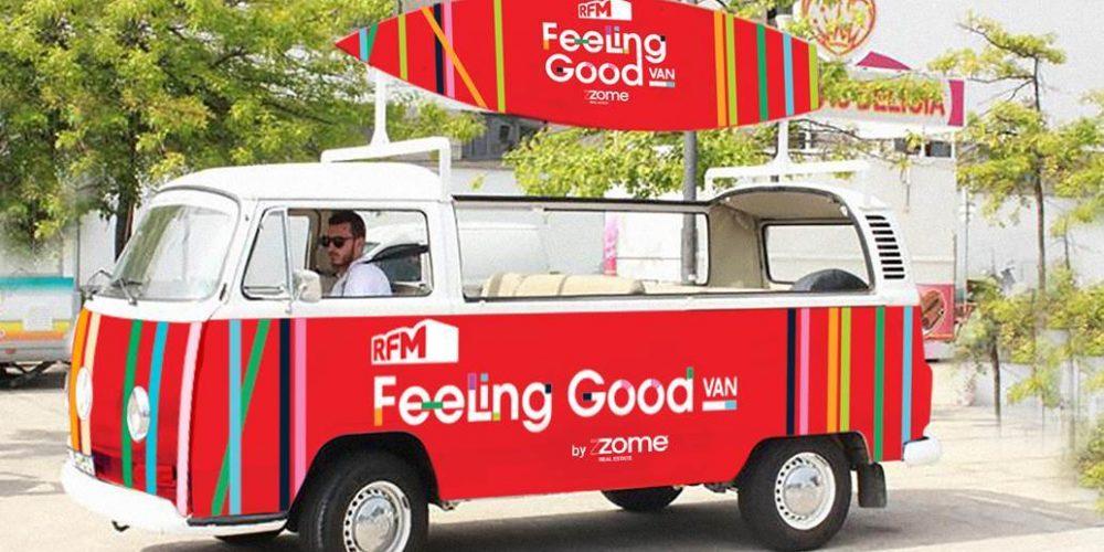 RFM Feeling Good Van