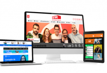 Grupo Renascença reforça liderança absoluta no meio digital