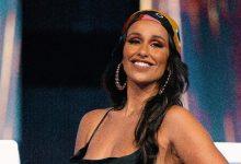 Rita Pereira já trabalha num novo personagem