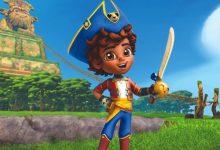 Nick Jr. estreia novos episódios de «Santiago Of The Seas»
