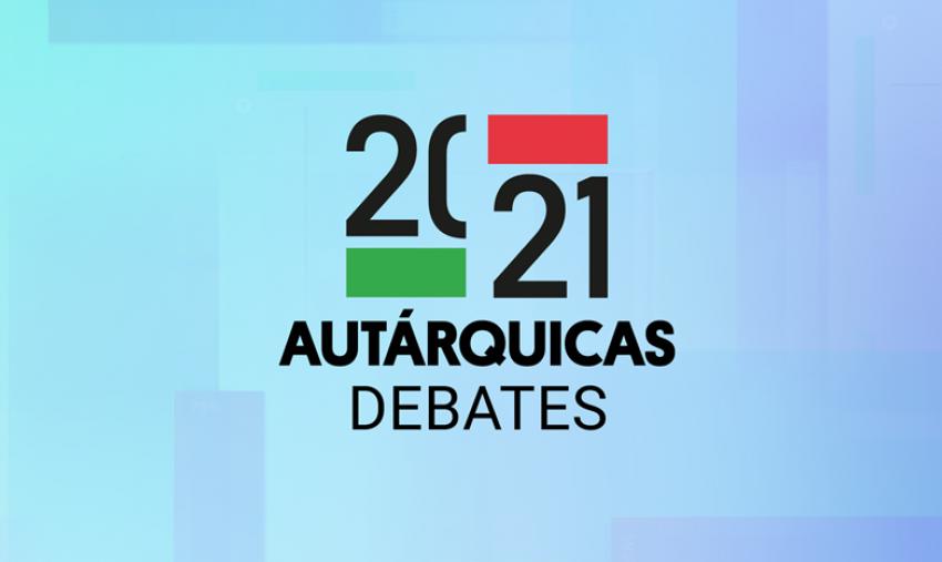 Eleições Autárquicas: RTP1 transmite em direto debates do Porto e Lisboa