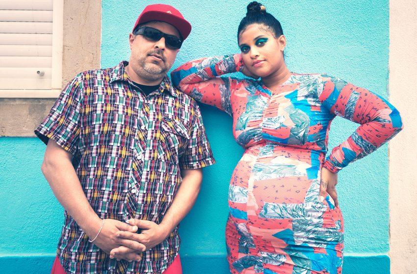 «Pensão do Amor» é o novo single de Stereossauro com Blaya
