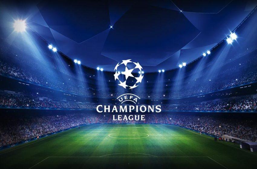 Champions League Liga dos Campeões