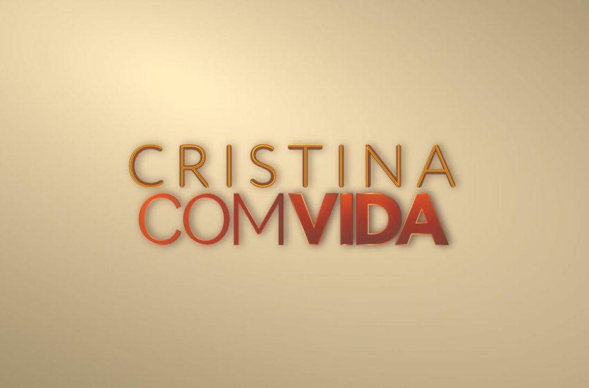 Saiba quanto fez o regresso de «Cristina ComVida»