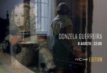 TVCine Edition emite o documentário «Donzela Guerreira»