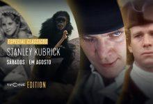 «Especial Clássicos: Stanley Kubrick» é a próxima aposta do TVCine