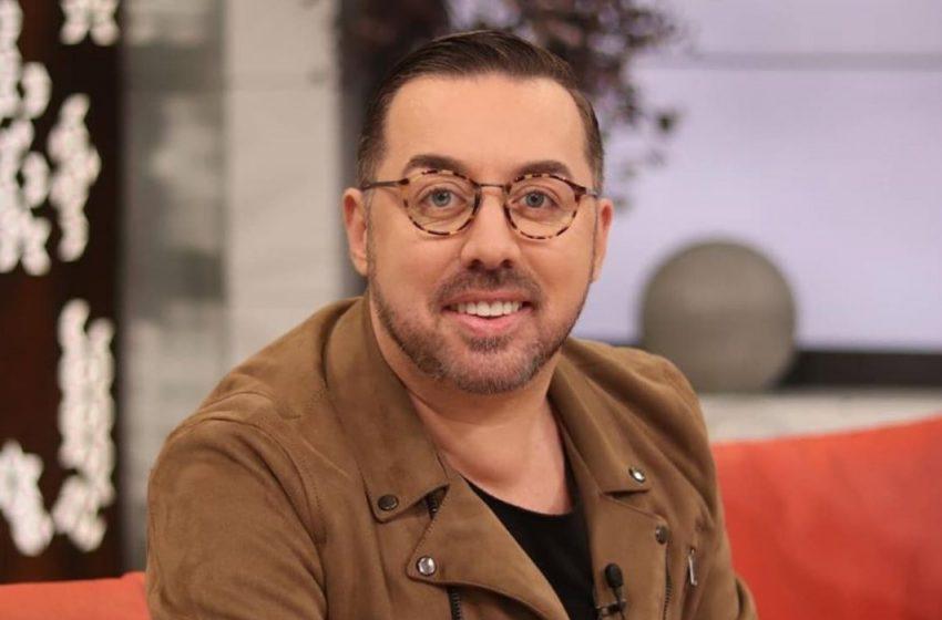 Flávio Furtado critica TVI em direto