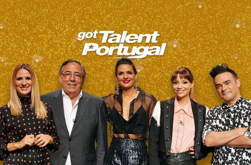 RTP volta a apostar em «Got Talent»