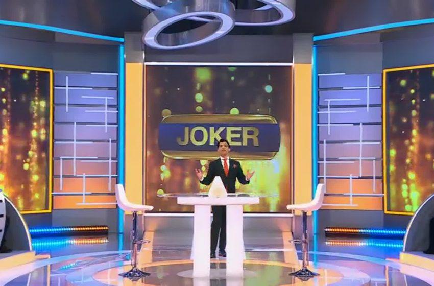«Joker» já tem data de regresso marcado na RTP