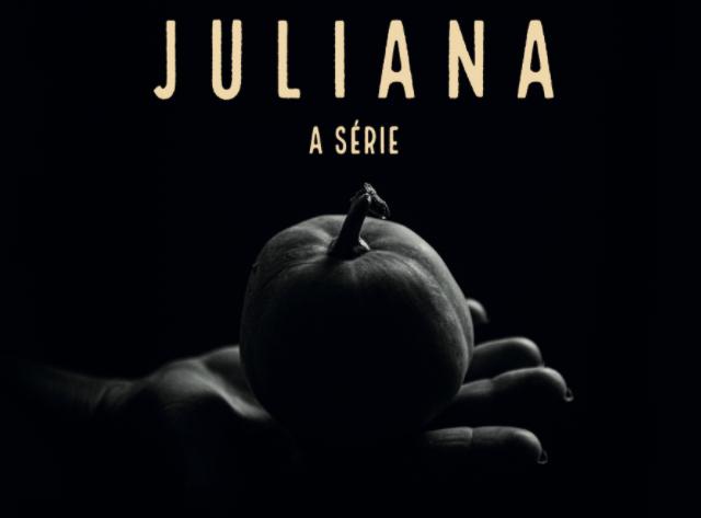 CMTV estreia em exclusivo «Juliana – A Série»