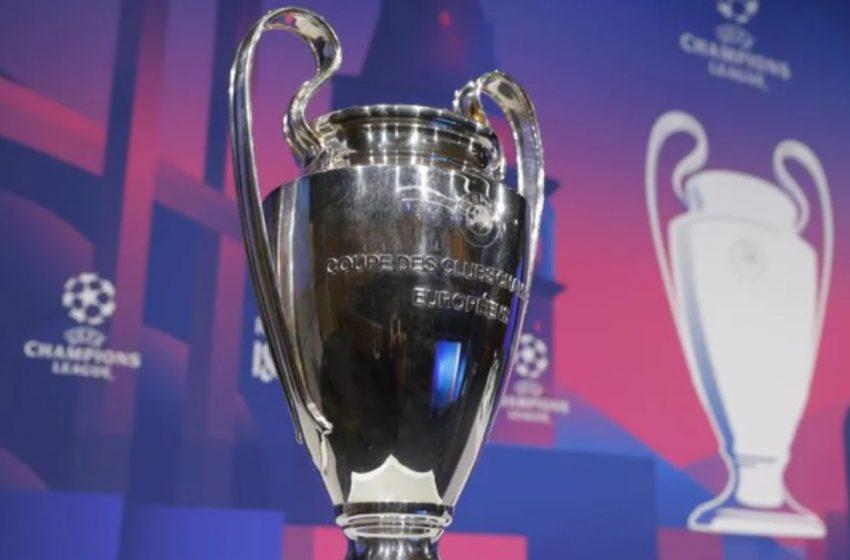Transmissão da Liga dos Campeões arrasa na TVI